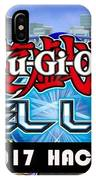 Yu Gi Oh Duel Links Hack IPhone Case