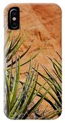 Yucca Family IPhone Case
