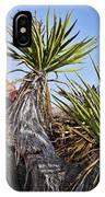 Yucca Pair IPhone Case