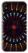 Z Is For Zeitgeist  IPhone Case