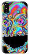 El Esdy IPhone Case