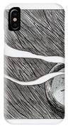 Zen IPhone X Case