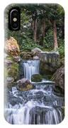 Zen Garden IPhone Case