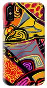 Zenyura IPhone Case