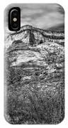 Zion Landscape IPhone Case
