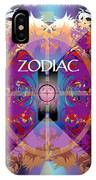 Zodiac 2 IPhone Case