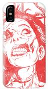 Zombie Music IPhone Case