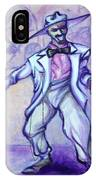 Zoot Suit IPhone Case
