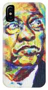 Zuma IPhone Case