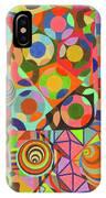 ZW5 IPhone Case