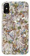 Floral Art IPhone Case