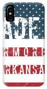 Made In Armorel, Arkansas IPhone Case
