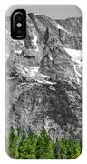 Mountain Rising IPhone Case