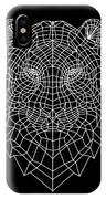 Night Tiger IPhone X Case