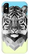 Party Tiger IPhone X Case