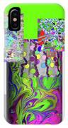 10-21-2015cabcdefghijklmnopqrtuvwxyzabcdefghijkl IPhone Case