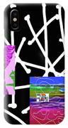 10-22-2015ba IPhone Case