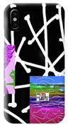 10-22-2015bab IPhone Case