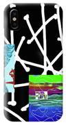10-22-2015babcdefghijkl IPhone Case