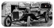 1915 Ford Model T Truck IPhone Case