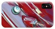 1936 Chrysler Airflow B IPhone Case