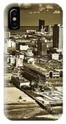 Atlantic City IPhone Case