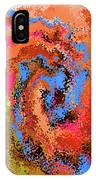 4-9-2008dab IPhone Case
