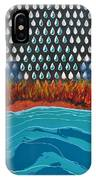 40 Years Reconciliation IPhone Case