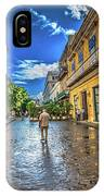Havana IPhone Case