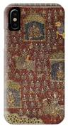 Mata Ki Pachedi IPhone Case