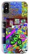9-12-2015abcdefg IPhone Case