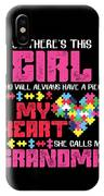 9 So There This Girl IPhone Case
