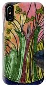 A Coveted Vase IPhone X Case