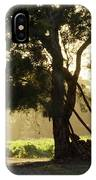 A New Day - Magpie Springs - Adelaide Hills Wine Region - South Australia IPhone Case