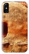 Adobe Stove IPhone Case