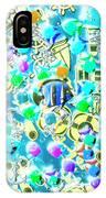 Adventures On Icon Reef IPhone X Case