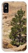 Amazing Life On The Sandstone Cliffs IPhone Case