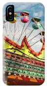 Amusement Park Fun IPhone Case