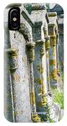 Annapolis Royal Gravestones IPhone Case