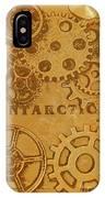 Antarctech IPhone Case