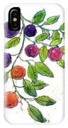 Apricots IPhone Case