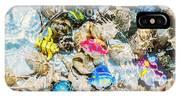 Artificial Aquarium  IPhone X Case