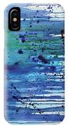At The Shore IPhone Case