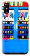Balloon Pop IPhone Case