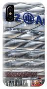 Allianz Arena Bayern Munich  IPhone Case
