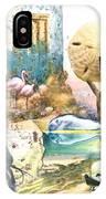 Beach Envy IPhone Case