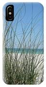Beach View IPhone Case