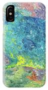Beauty Of The Reef IPhone Case