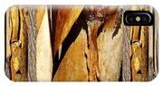 Beautiful Bark  IPhone X Case