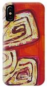 Beguiled IPhone Case
